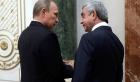 Armenia En Route Towards Russia