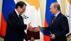 Have Russia and Cyprus tied a military knot?