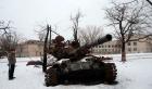 Ukraine Crisis More Dangerous Than Cold War