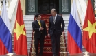 Russian-Vietnamese Strategic Partnership: between the United States and China