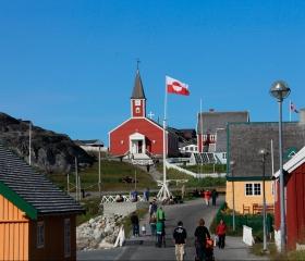 Станет ли Гренландия независимым государством?