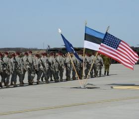 Обама в Эстонии: первый шаг к базам НАТО в Восточной Европе