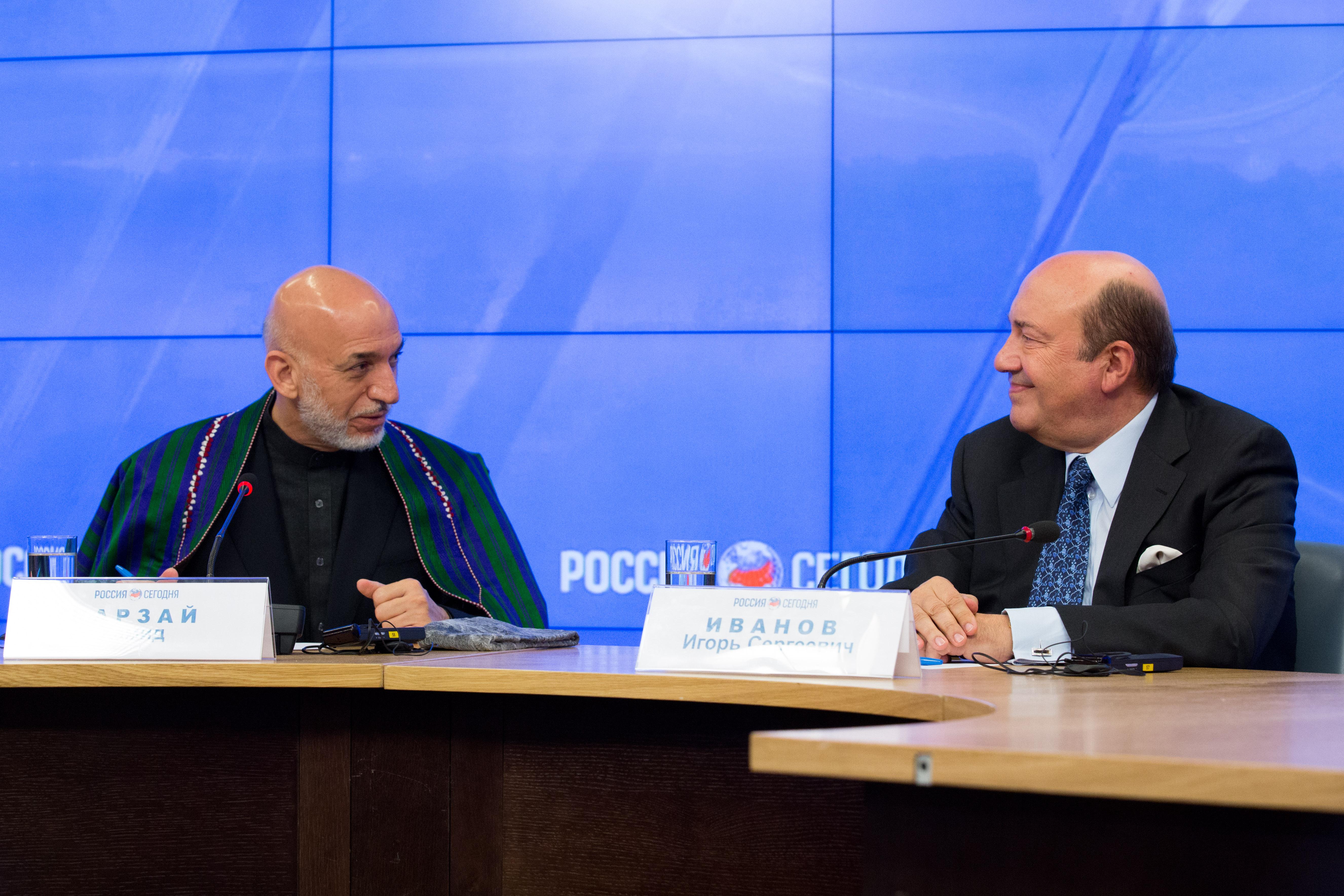ММПЦ МИА Россия сегодня состоялась пресс-конференция Российског