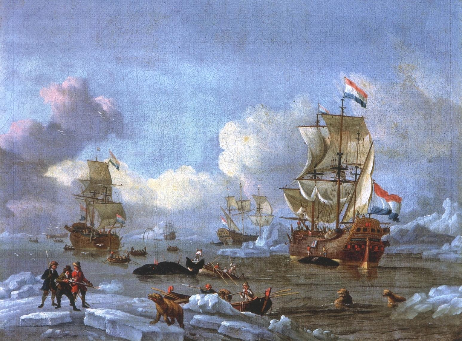 Арктическое судоходство: надлежащее управление, основанное на фактах, а не на мифах