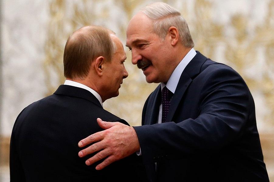 Внешнеполитические уроки Майдана для Белоруссии