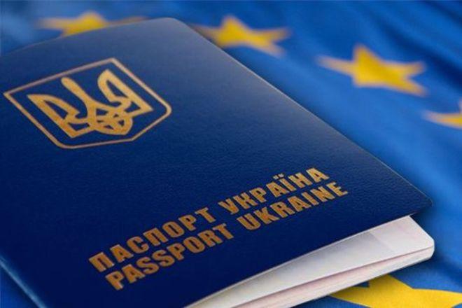 Безвиз для Украины: что говорят в стране и за ее пределами