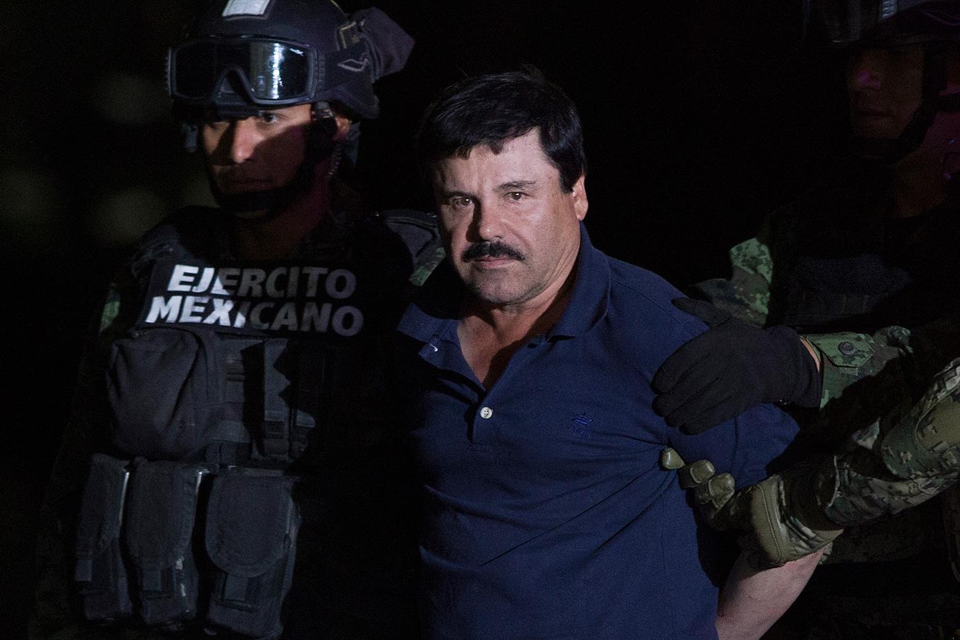 Плохой и еще хуже: Мексика после падения «Коротышки» Гусмана