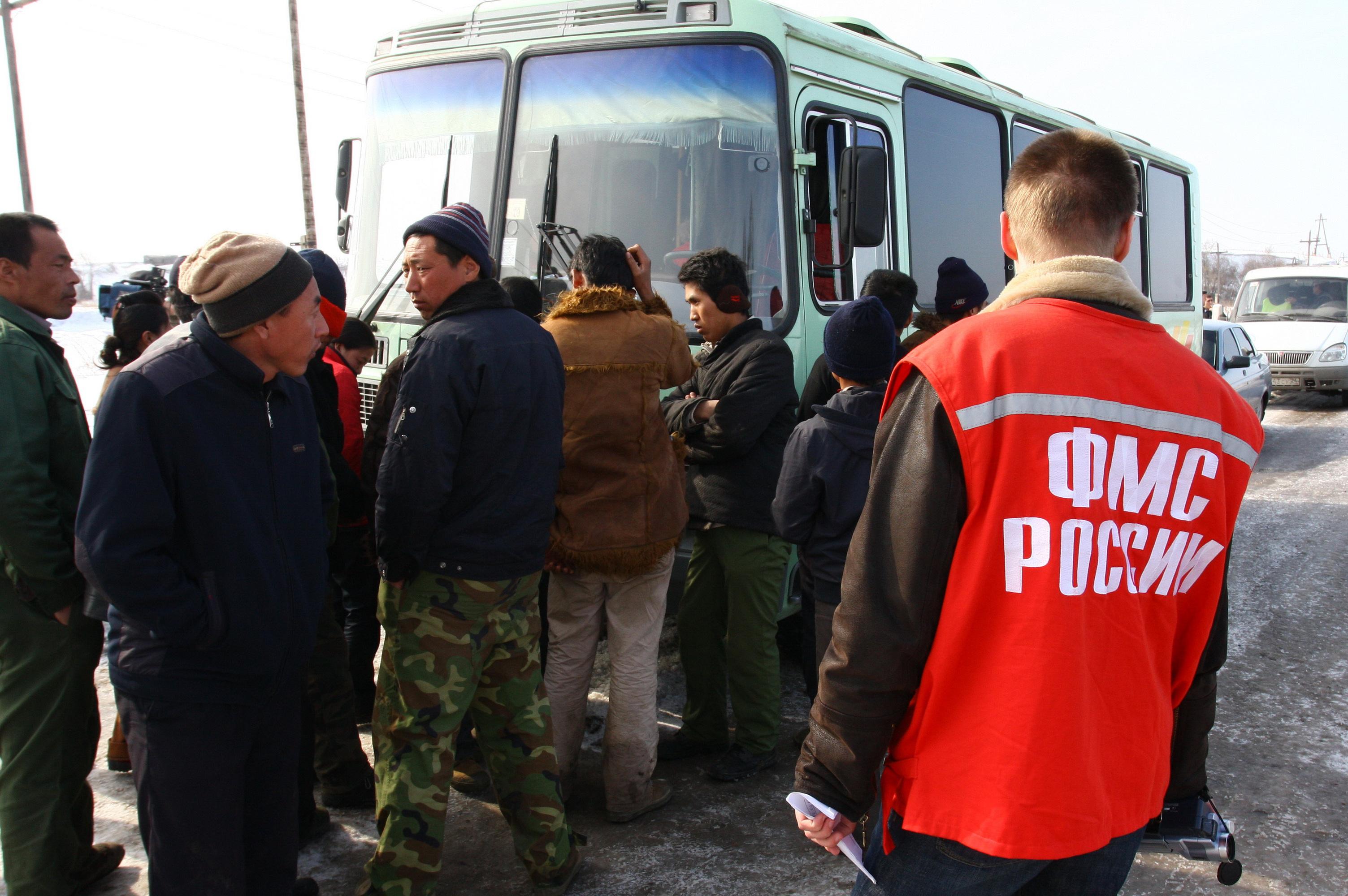 Красноярск Программа Переселения