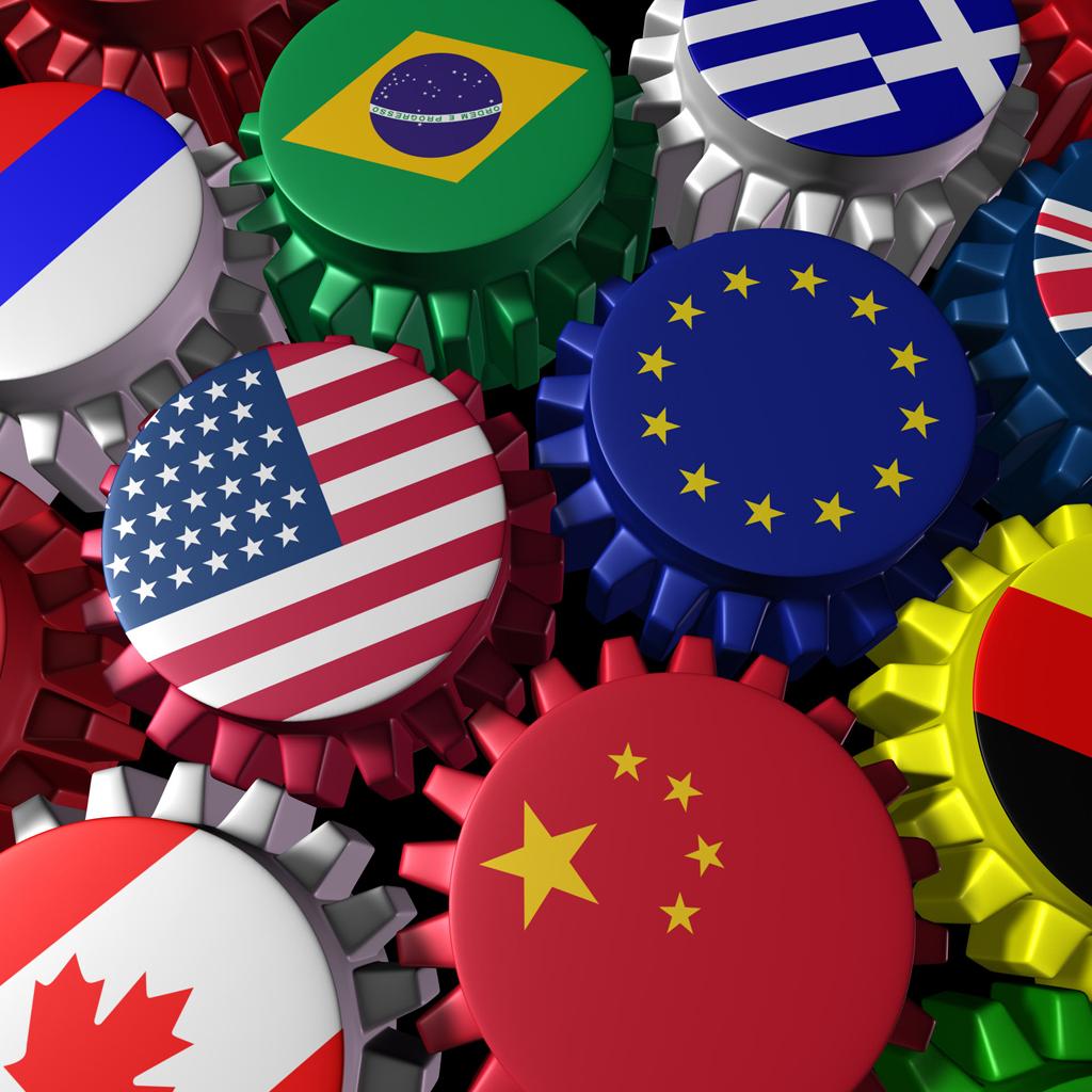 Курсы валют в 2012г