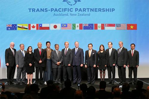 Новый виток региональной интеграции: перспективы вступления Китая в ТТП