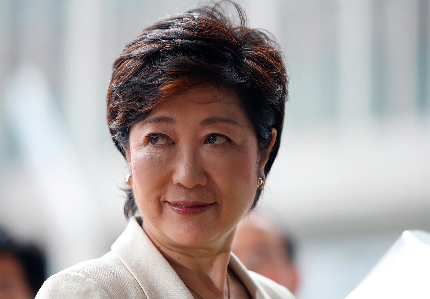 Твердая поступь «железных леди»: Япония шагает в ногу с Азией?