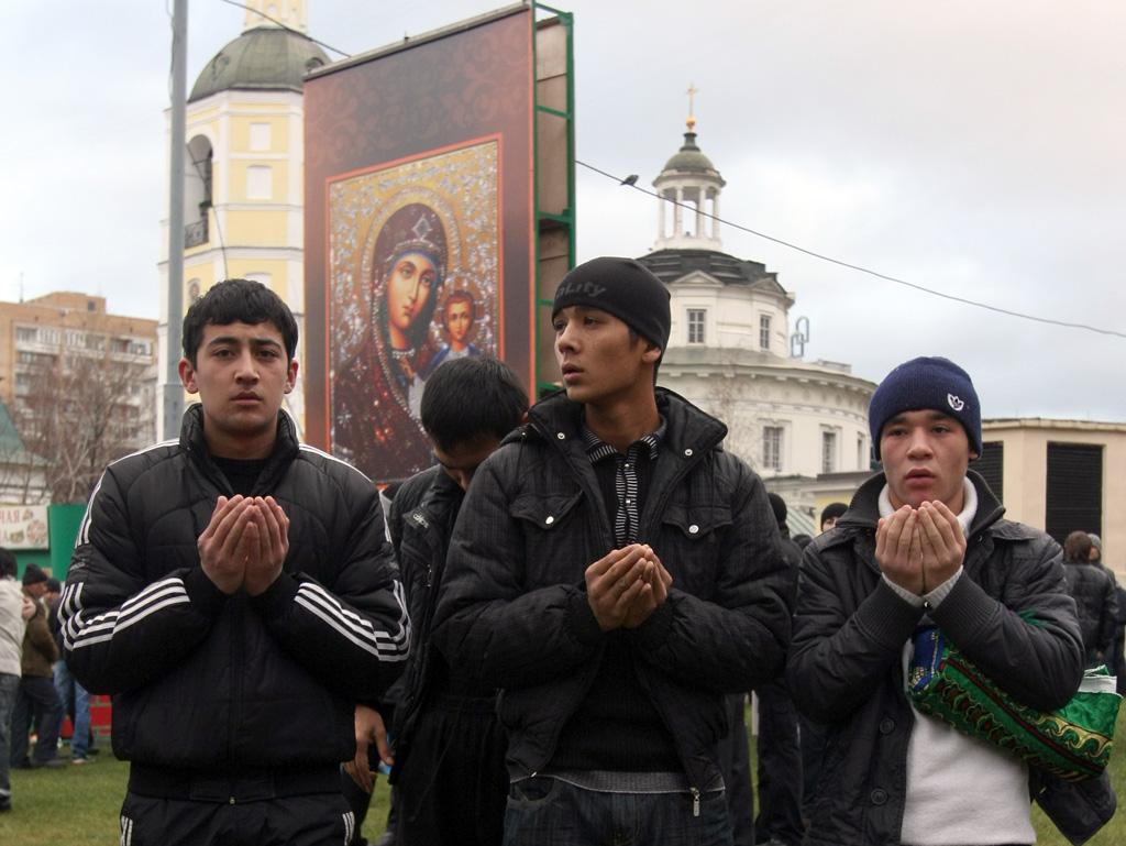 Ислам молитва перед экзаменом - f1f13