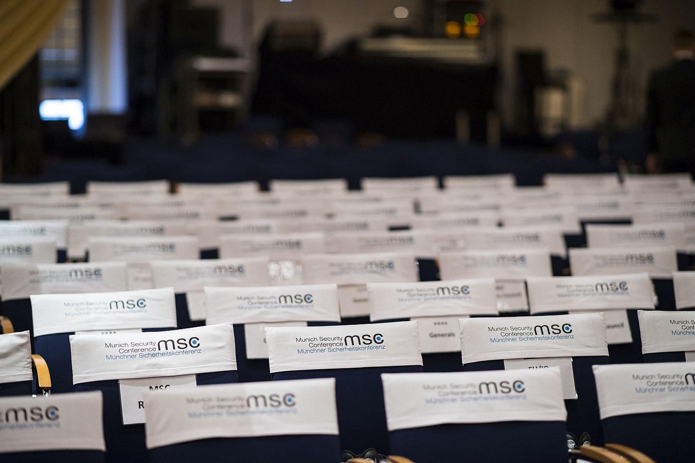 Руководитель Мюнхенской конференции побезопасности призвал Трампа менее твитить