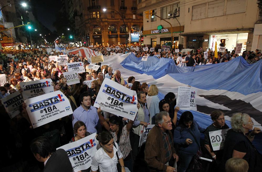 Итоги 2016 в Латинской Америке: «Правый поворот»