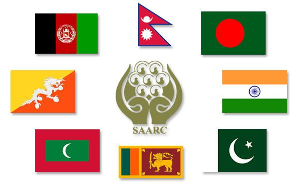 Image result for saarc