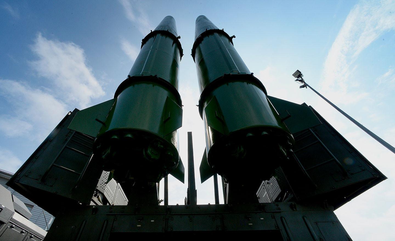 Маккейн: РФ развернула ядерные ракеты вопреки международному контракту