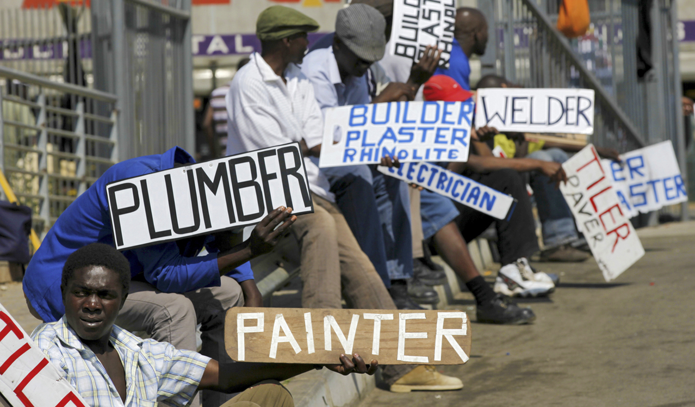 the ultimate unemployment survival guide graduates and unemployment in africa