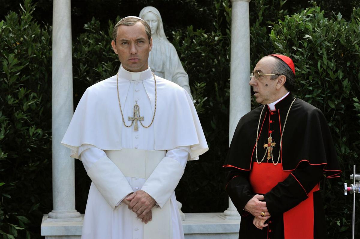 «Молодой папа» и новый консерватизм