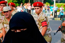 Egypt: the Postmodern Coup