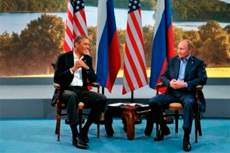 Russia and the USA at the Crossroads: Obama's Initiatives and Moscow's Reaction