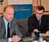 Sergey Kortunov Debates at RIAC