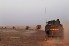 The War in Mali: the Road to Nowhere