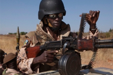 Intervention in Mali: First, Do No Harm