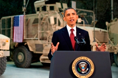 Obama's Afghan Transition