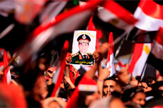 Can the New President Wake Egypt Up?