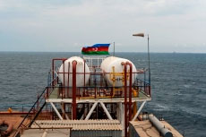 Azerbaijan � US relations based on the Energy Card