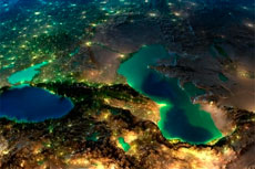 The Devil Is in the Detail: Outcomes of the Meeting on the Caspian Sea