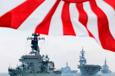Japan: A New National Security Policy