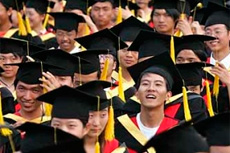 Internationalization of Russian Universities: The Chinese Vector