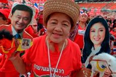 Thailand: Pandora�s Box