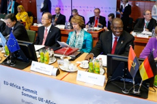 Africa and the European Union: Summit Number Four