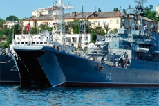 Black Sea Fleet: a 23-year adventure