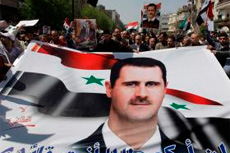Assad's plan is to continue dividing the opposition
