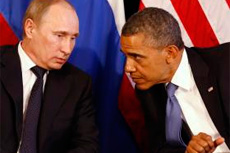 Russia-USA: on the way to a new model of interdependence