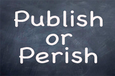 Publish or perish?