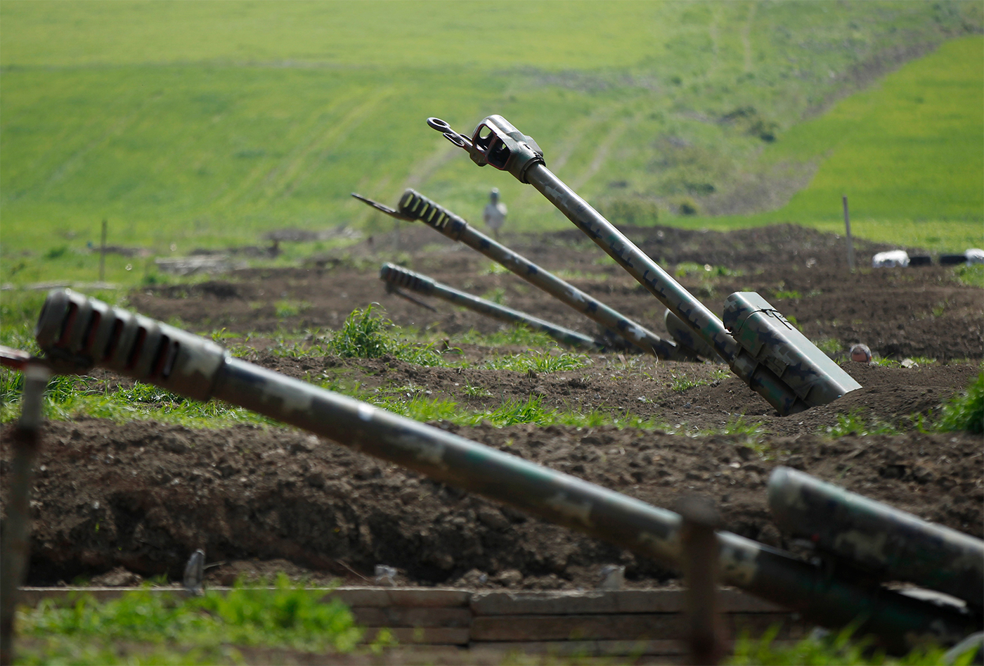 RIAC :: The Nagorno-Karabakh Conflict: At the Crossroads of Foreign Policy  Interests