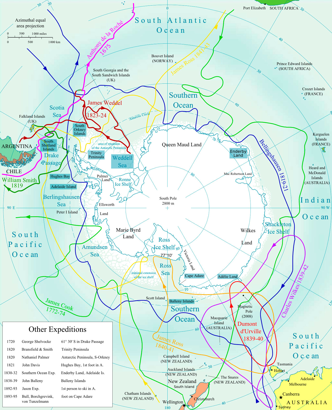 Wikipedia Org Expeditions In Antarctica Before The Heroic Age Of Antarctic Exploration 1897