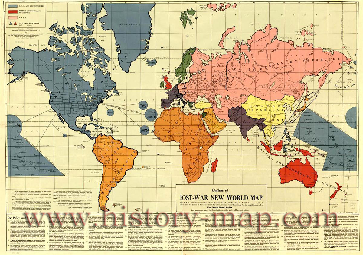 Riac the splendours and miseries of geopolitics geopolitics and the problems of the 21st century history map gumiabroncs Images