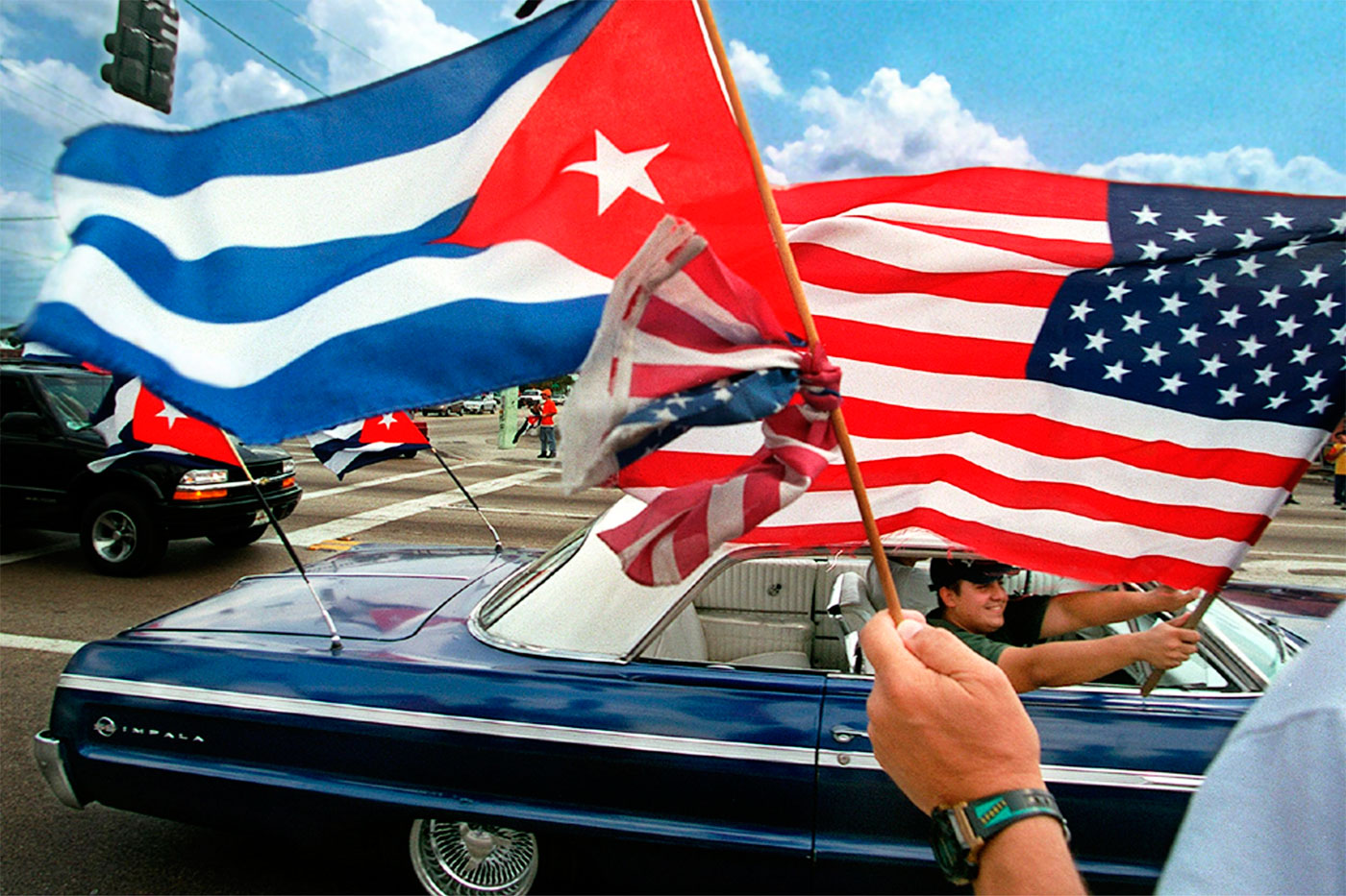 an analysis of the united states relationship with china kosovo and cuba Castro's cuba also had a highly antagonistic relationship with the united states-most notably resulting in the bay of pigs invasion and the cuban missile crisis.