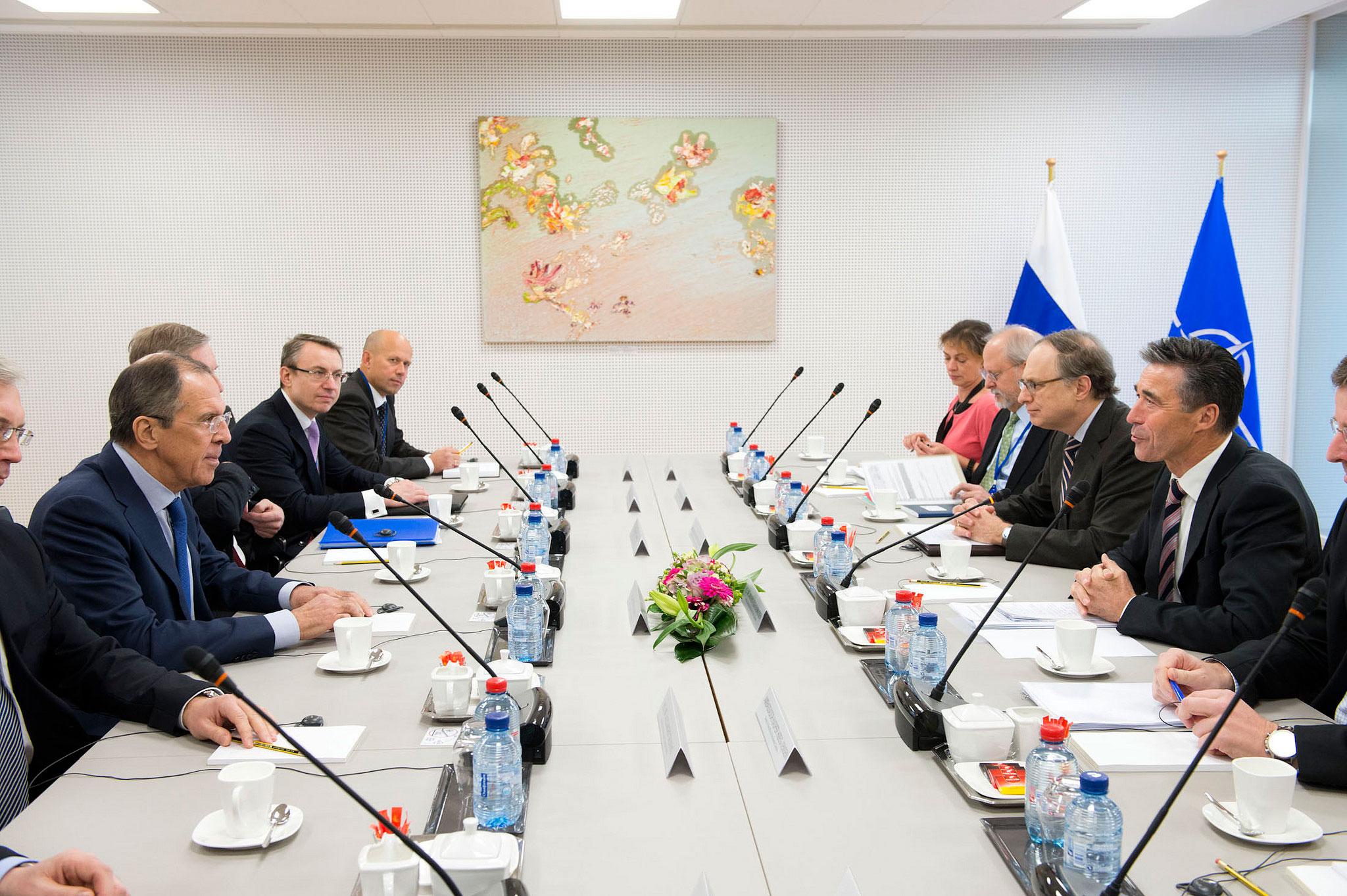 Не по адресу Военный эксперт о новых претензиях НАТО к России по РСМД