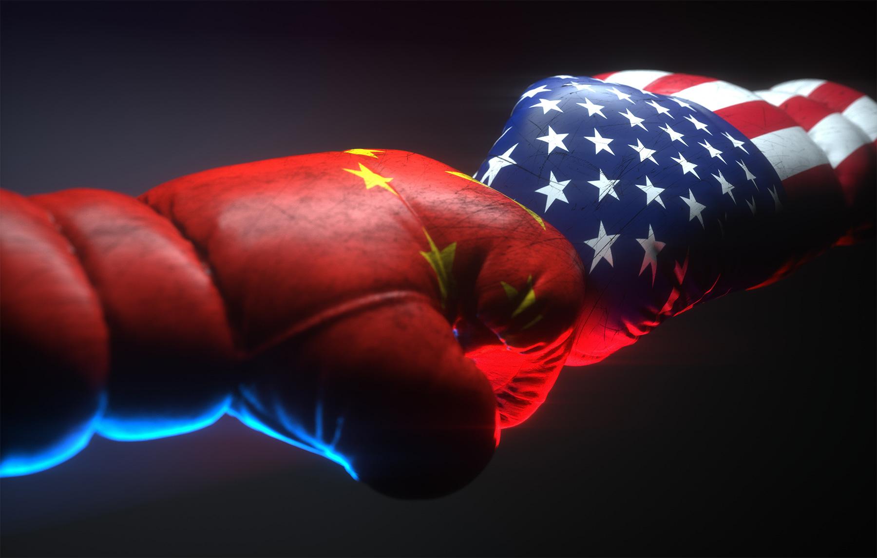 РСМД :: Какие возможности открываются для России в условиях технологического  противостояния США и Китая?