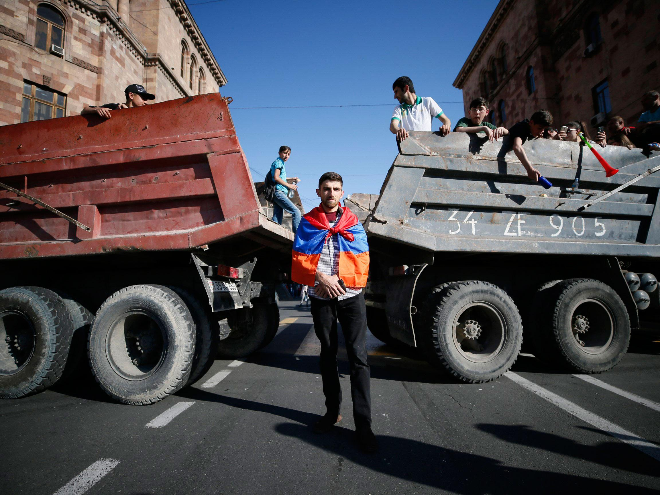 На пути к системности в российско-армянских отношениях