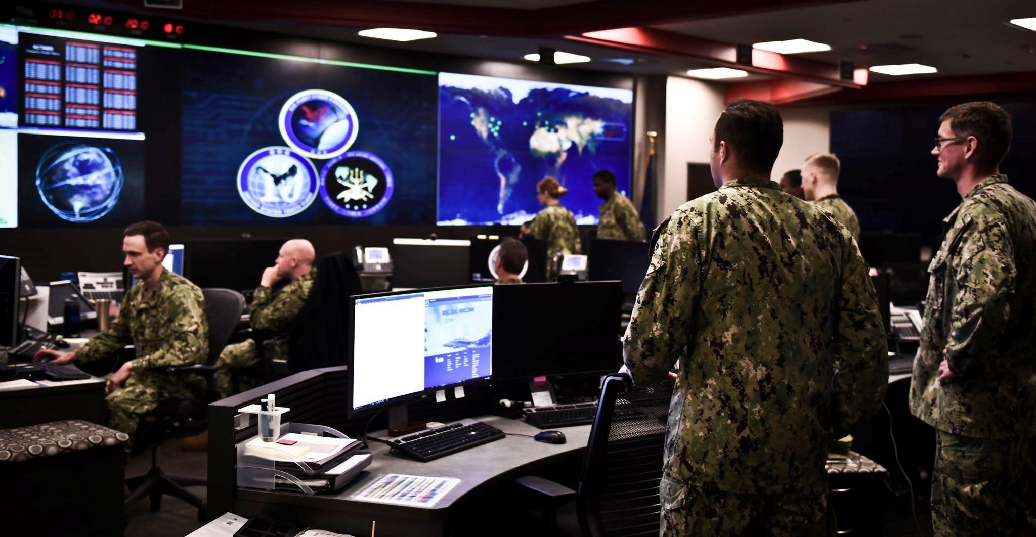 RIAC :: Cyberwarfare without Rules