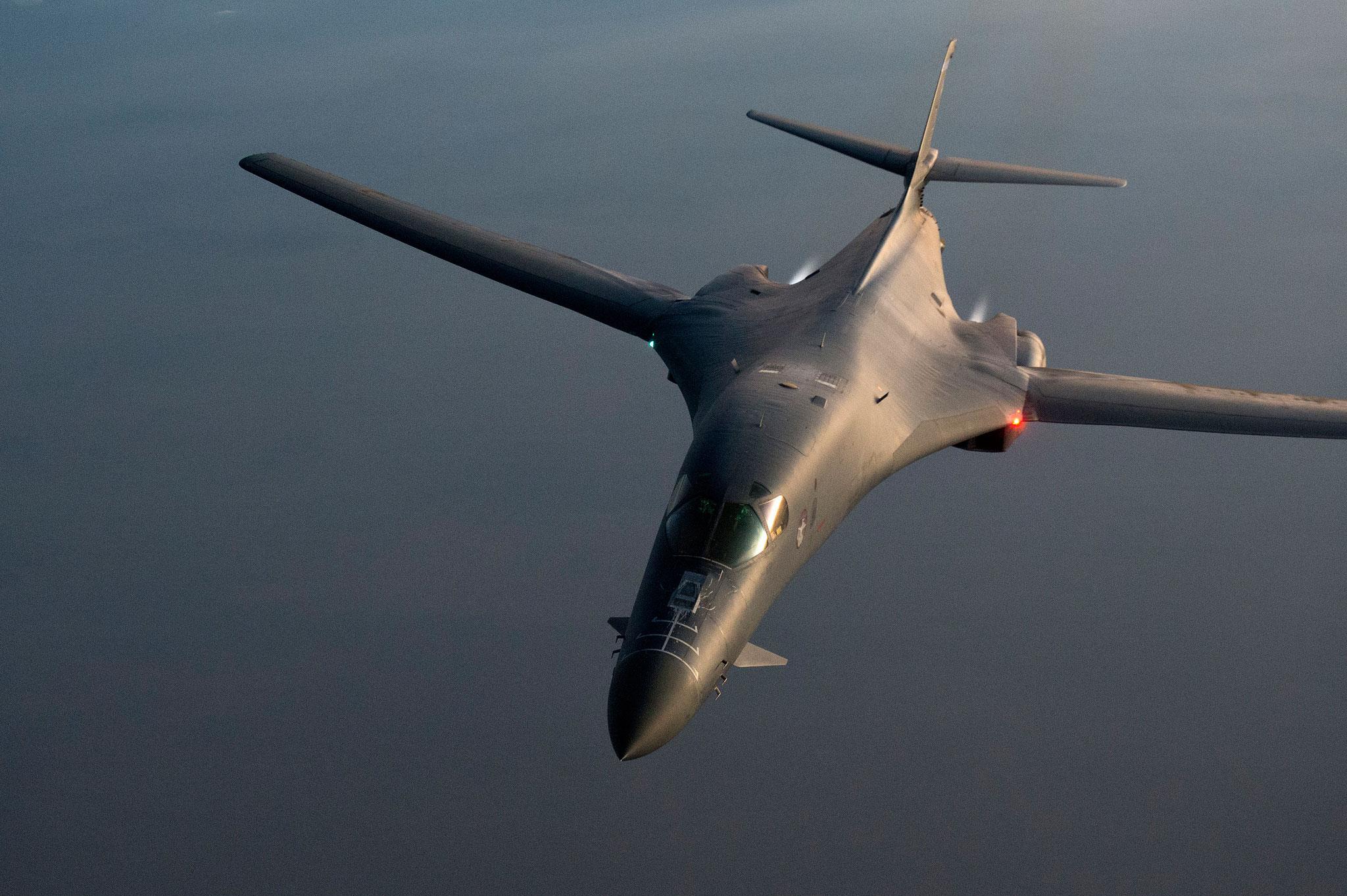 RIAC :: Strategic Aviation En Route to Updating