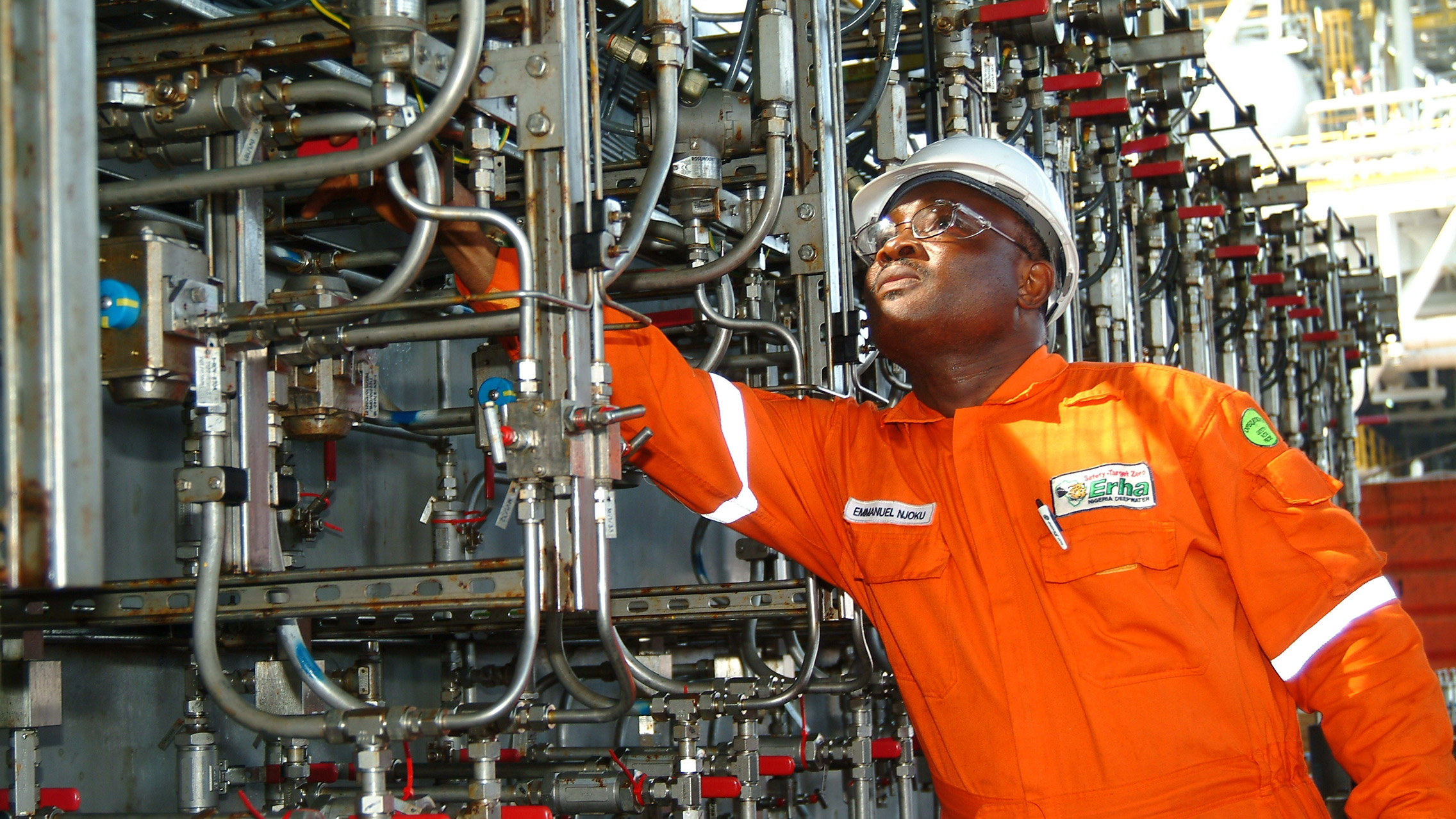 RIAC :: Africa: the Pearl of the U S  Energy Strategy