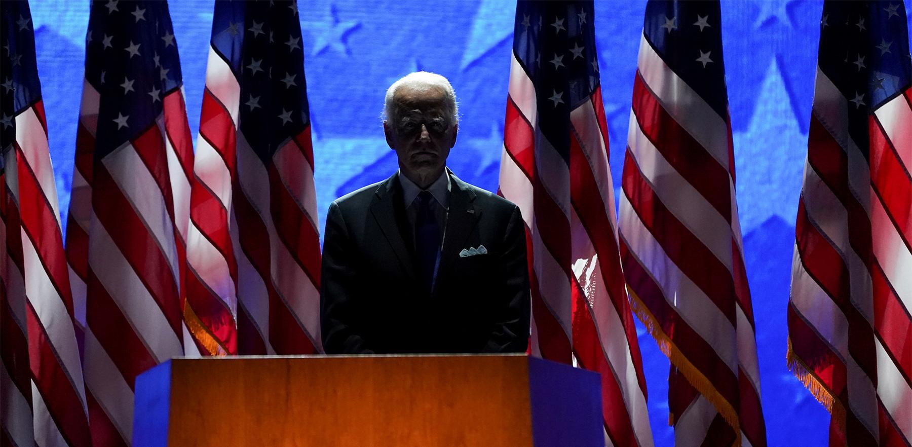 Перемены на западном фронте? Как выборы в США изменят отношения России и Европы